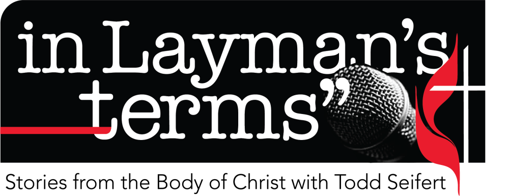 Podcast - In Layman's Terms